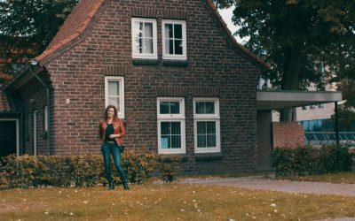 VOLOP Waalwijk in oude bodehuisje